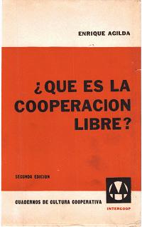 ¿Qué es la cooperación libre?