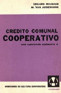 Crédito comunal cooperativo