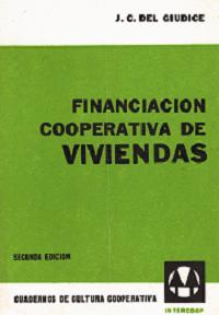 Financiación cooperativa de viviendas