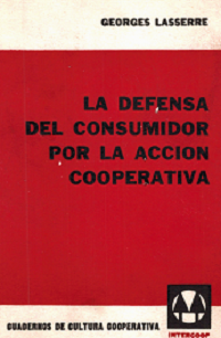 La defensa del consumidor por la acción cooperativa