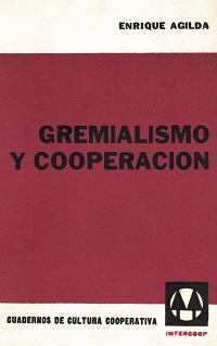 Gremialismo y cooperación