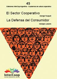 El sector cooperativo. La defensa del consumidor
