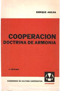 Cooperación, doctrina de armonía