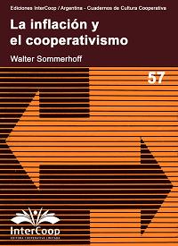 La inflación y el cooperativismo