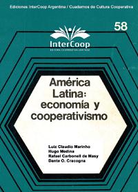 América Latina: economía y cooperativismo
