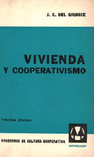 Vivienda y cooperativismo