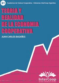 Teoría y realidad de la economía cooperativa