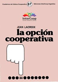 La opción cooperativa