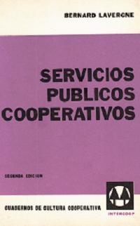Servicios públicos cooperativos