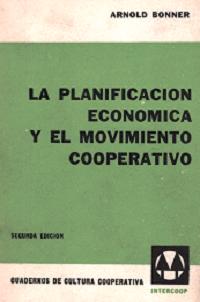 La planificación económica y el movimiento cooperativo