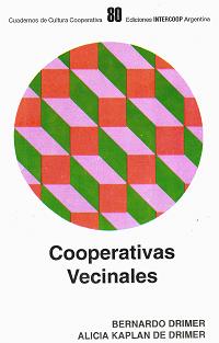 Cooperativas vecinales