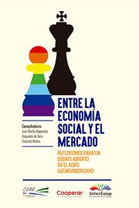 Entre la economía social y el mercado