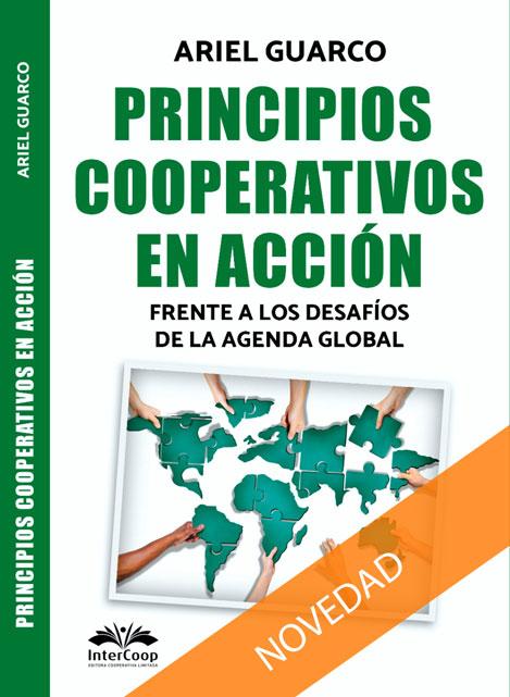 Principios cooperativos en acción